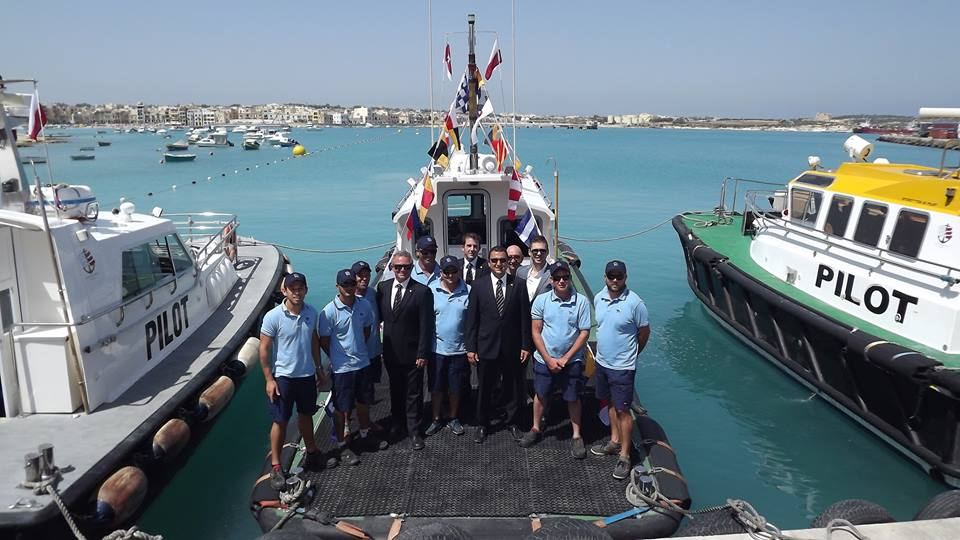 conveyance service in malta