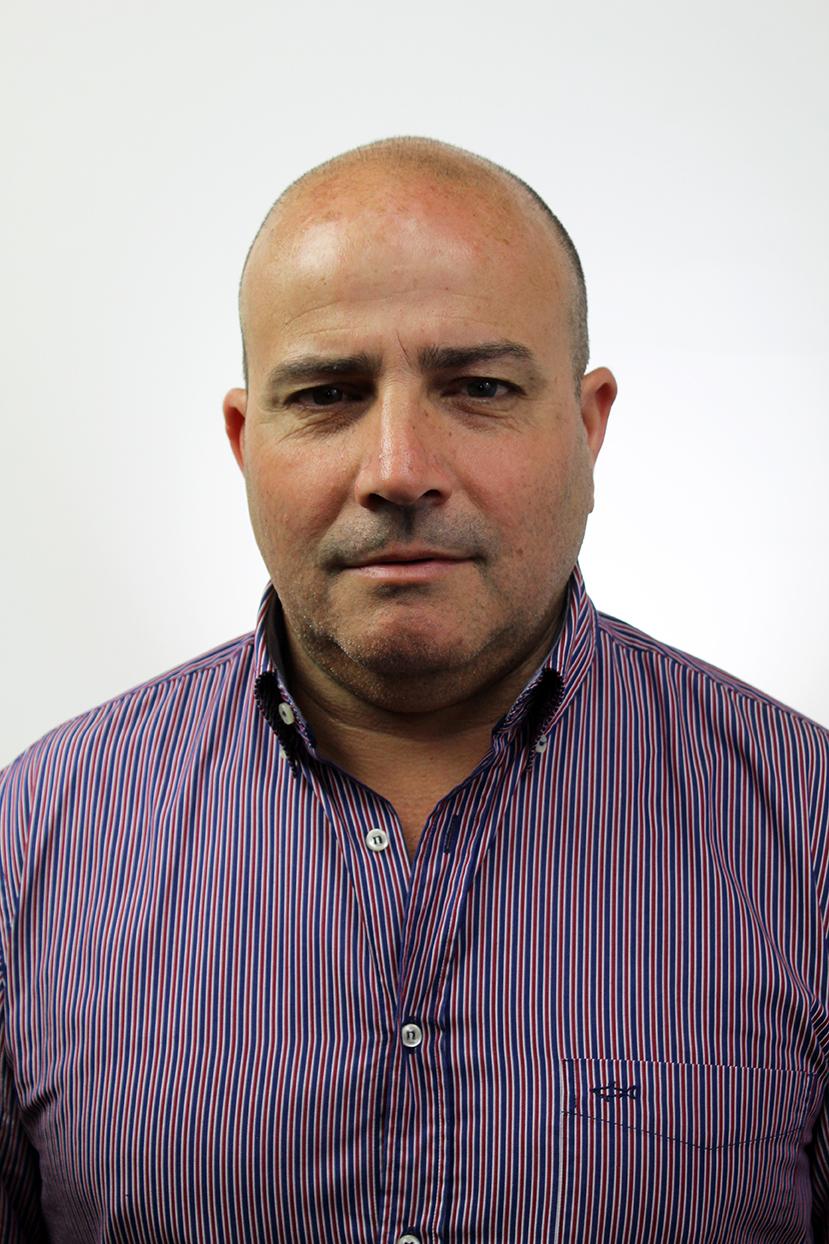 Anthony Caruana