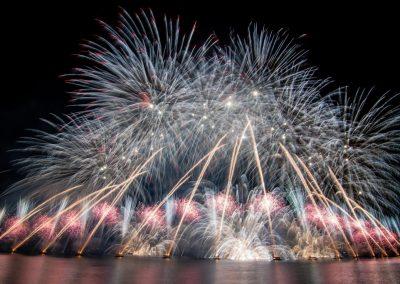 Malta International Fireworks Festival 2020